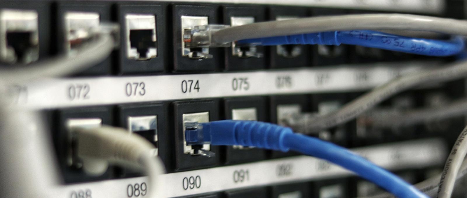 Réseau et Data center
